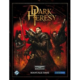 Dark Heresy: Manuale base