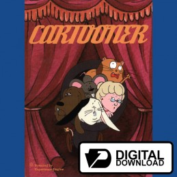 Cartooner