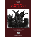 Labyrinth Lord: La luna rosso sangue (Liv. 1)