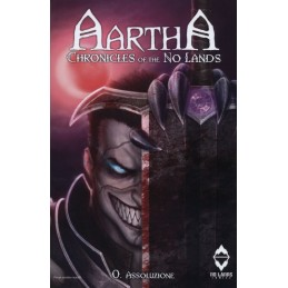 Aartha - Chronicles of the No Lands: 0. Assunzione (fumetto)