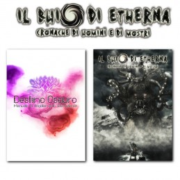 Il buio di Etherna: Bundle