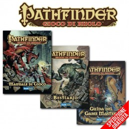 Pathfinder: Bundle Base