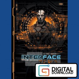 Interface Zero 2.0 (Versione digitale)