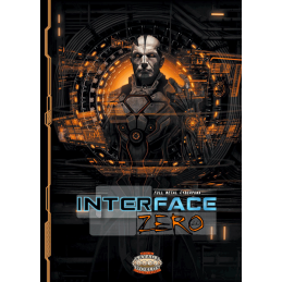 Interface Zero 2.0