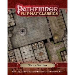 Pathfinder Flip-Mat Classics: Stazione di Guardia