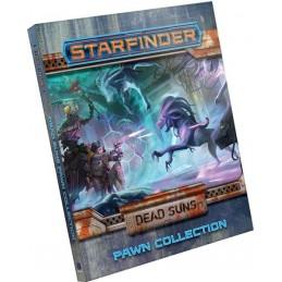 Starfinder Pawns: Segnalini - Soli Morti