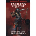 Dungeons & Dragons: Fugda dal Profondo (Libro Game)