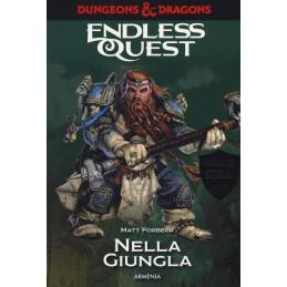 Dungeons & Dragons: Nella Giungla (Libro Game)