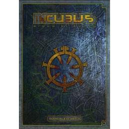 Incubus: Manuale di Gioco