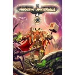 Augusta Universalis: Manuale di Gioco + Liber Maximus (PREORDER)