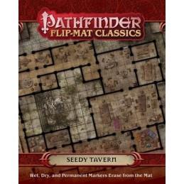 Pathfinder Flip-Mat Classics: Squallida tarverna