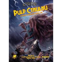 Il Richiamo di Cthulhu: Pulp Cthulhu