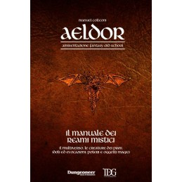 Strange Magic: Aeldor (2° edizione) (+PDF) (PREORDER)