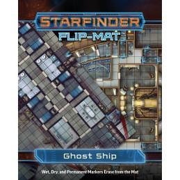 Starfinder Flip-Mat: Nave fantasma