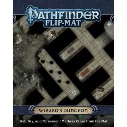 Pathfinder Flip-Mat: Dungeon del Mago