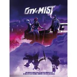City of Mist