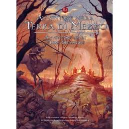 Avventure nella Terra di Mezzo: Avventure nelle Terre Selvagge