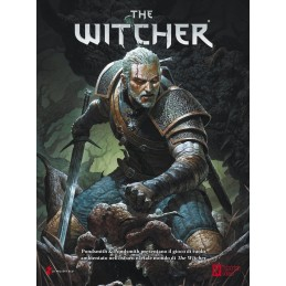 The Witcher (Prima ristampa)
