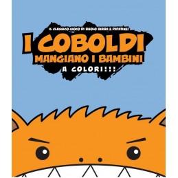 I Coboldi mangiano i bambini