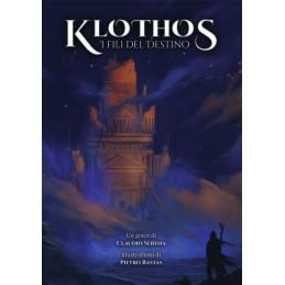 Klothos (+ PDF)