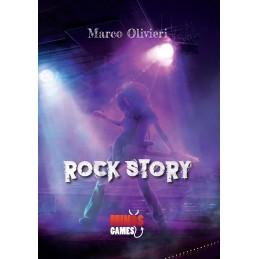 Rock Story (Romanzo)
