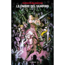 Dungeons & Dragons: Le ombre del Vampiro