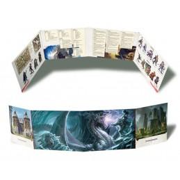 """Dungeons & Dragons: Schermo del Dungeon Master """"La Tirrannia dei Draghi"""" (PREORDER)"""
