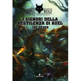 Lupo Solitario: Vol. 13 - I signori della pestilenza di Ruel