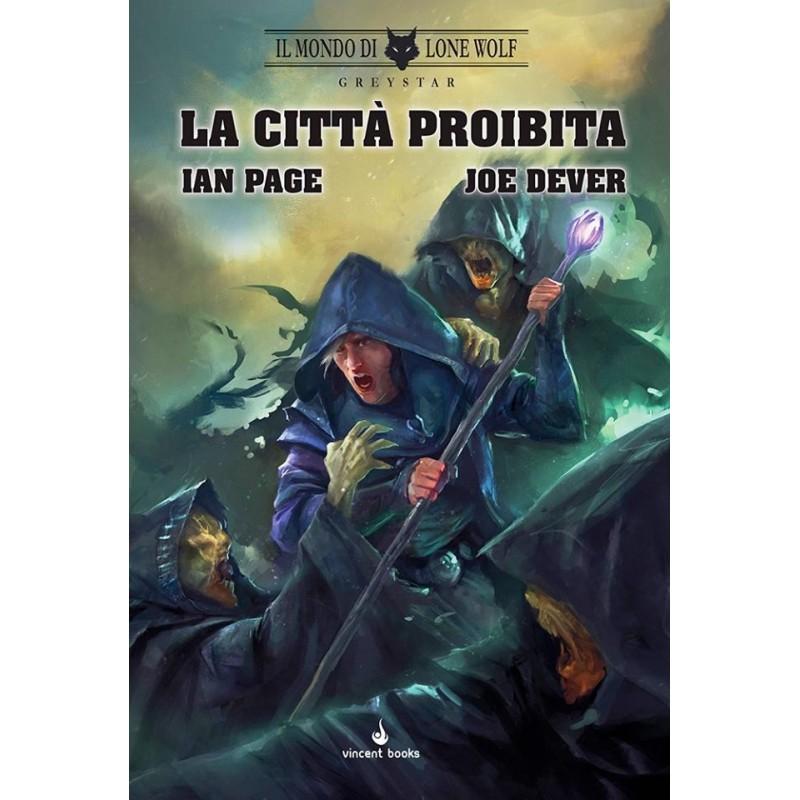 Greystar: Vol. 2 - La città proibita