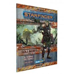 Starfinder: Ciclo dei Soli Morti: 2 - Il tempio dei dodici