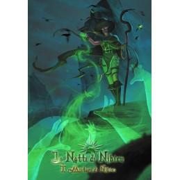 Le notti di Nibiru: I misteri di Nibiru