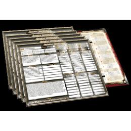 Augusta Universalis: PG e Plancia del Demiurgo