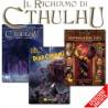 Il Richiamo di Cthulhu: Pulp Cthulhu - Bundle