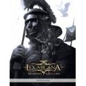 Lex Arcana: Quickstarter