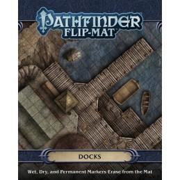 Pathfinder Flip-Mat: Porti