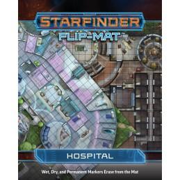 Starfinder Flip-Mat: Ospedale