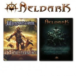 Neldark: Bundle