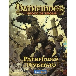 Pathfinder Rivisitato