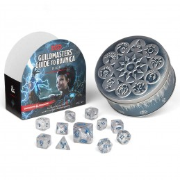 Dungeons & Dragons: Guildmasters' Guide to Ravnica Dice