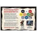 Dungeons & Dragons: Nolzur's Marvelous Pigments - Adventurers Paint Set
