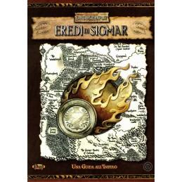 Warhammer Fantasy Roleplay (II Edizione): Eredi di Sigmar