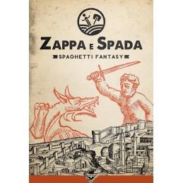Zappe e Spada - Spaghetti fantasy