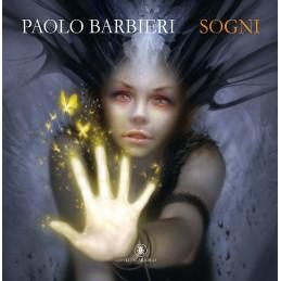 Paolo Barbieri: Sogni (Art Book)