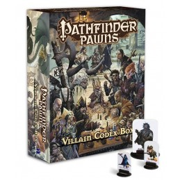 Pathfinder Pawns: Segnalini - Malvagi