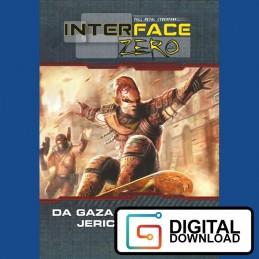 Interface Zero 2.0: Da Gaza con amore + Jerico Rose (Versione digitale)