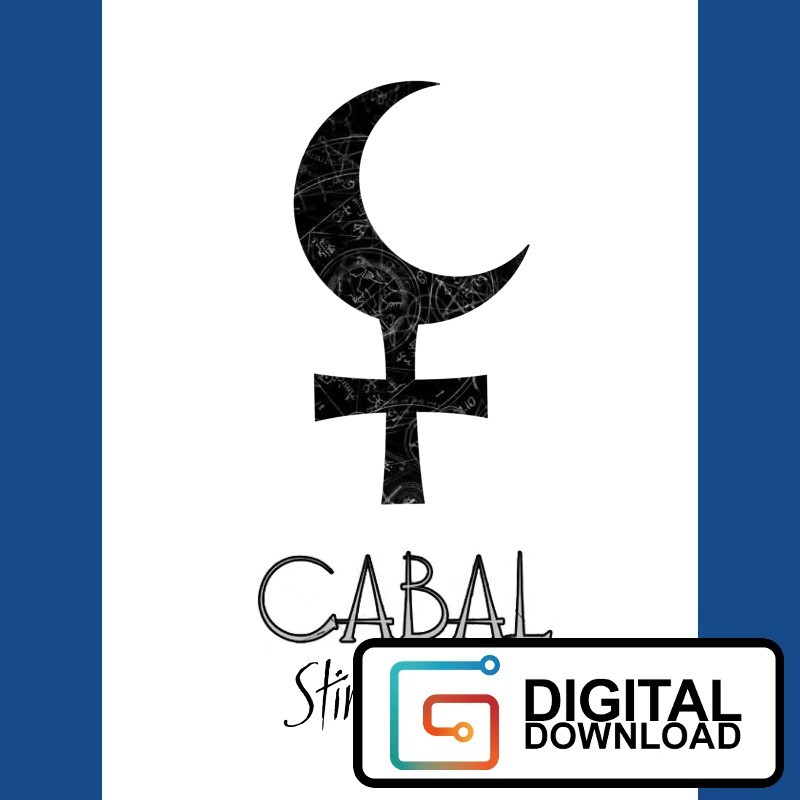 Cabal: Stirpi Reiette (Versione digitale)
