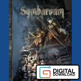 Symbaroum: Monster Codex (Versione digitale)