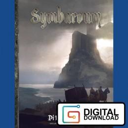Symbaroum: Di uomini e dei (Versione digitale)