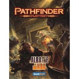 Pathfinder Playtest: L'Alba della Fine del Mondo