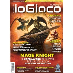 IoGioco: N 9 (Feb-Mar 2019)